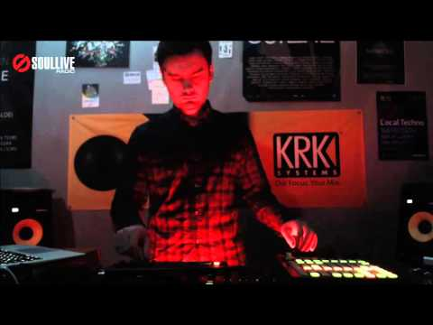 REPRESS -  Alexander Saykov live  (SOULLIVEFM.COM )