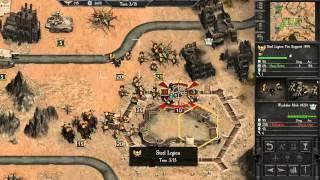 Warhammer 40K: Armageddon - This game is Amazing.