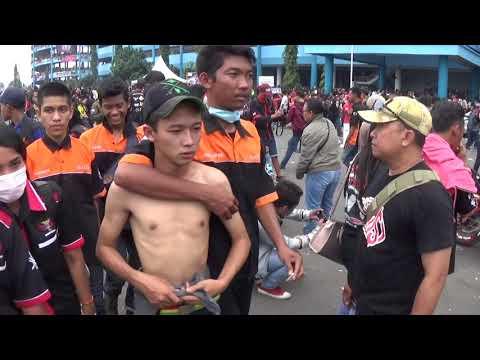 JAMDA 2 YRKI JOGJAKARTA - AKU CAH RX KING STADION MAGUWOHARJO