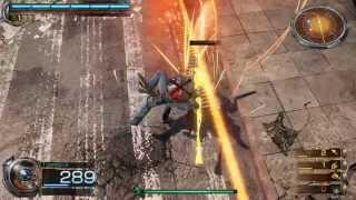 Rise of Incarnates PC 60FPS Gameplay   1080p