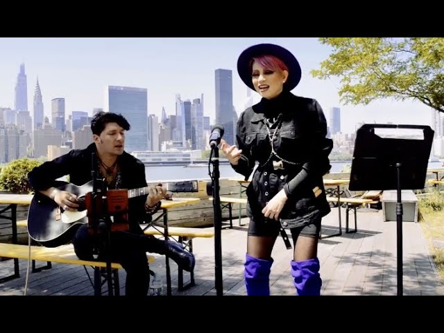 Acoustic Unplugged Sessions w/ MC & Scott Martin: Summer Series (Session 1)