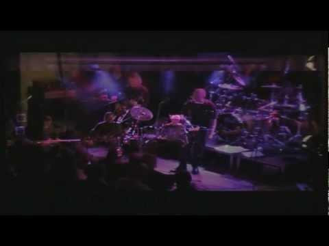 Leviticus - Live At Bob Fest 2003 Full