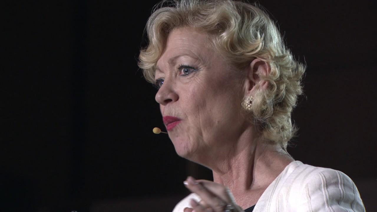 Own Your Behaviours, Master Your Communication, Determine Your Success   Louise Evans   TEDxGenova
