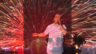 Allumer le feu ( Cover Cédric ) de Johnny Hallyday