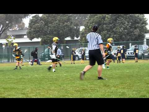 Nickolas Weida - U15 Tournament Treasure Island - Scorpions vs Palo Alto
