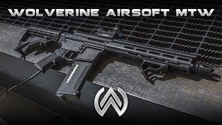 Wolverine MTW - Airsoft GI