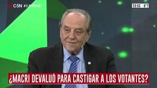 20-08-2019 - Carlos Heller en C5N – Brotes verdes Alejandro Bercovich