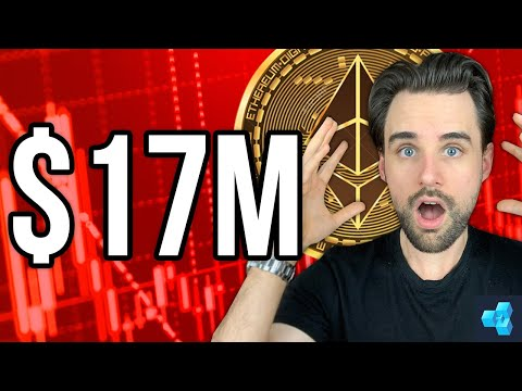 This Guy Built A $17,000,000 Cryptocurrency Exchange!
