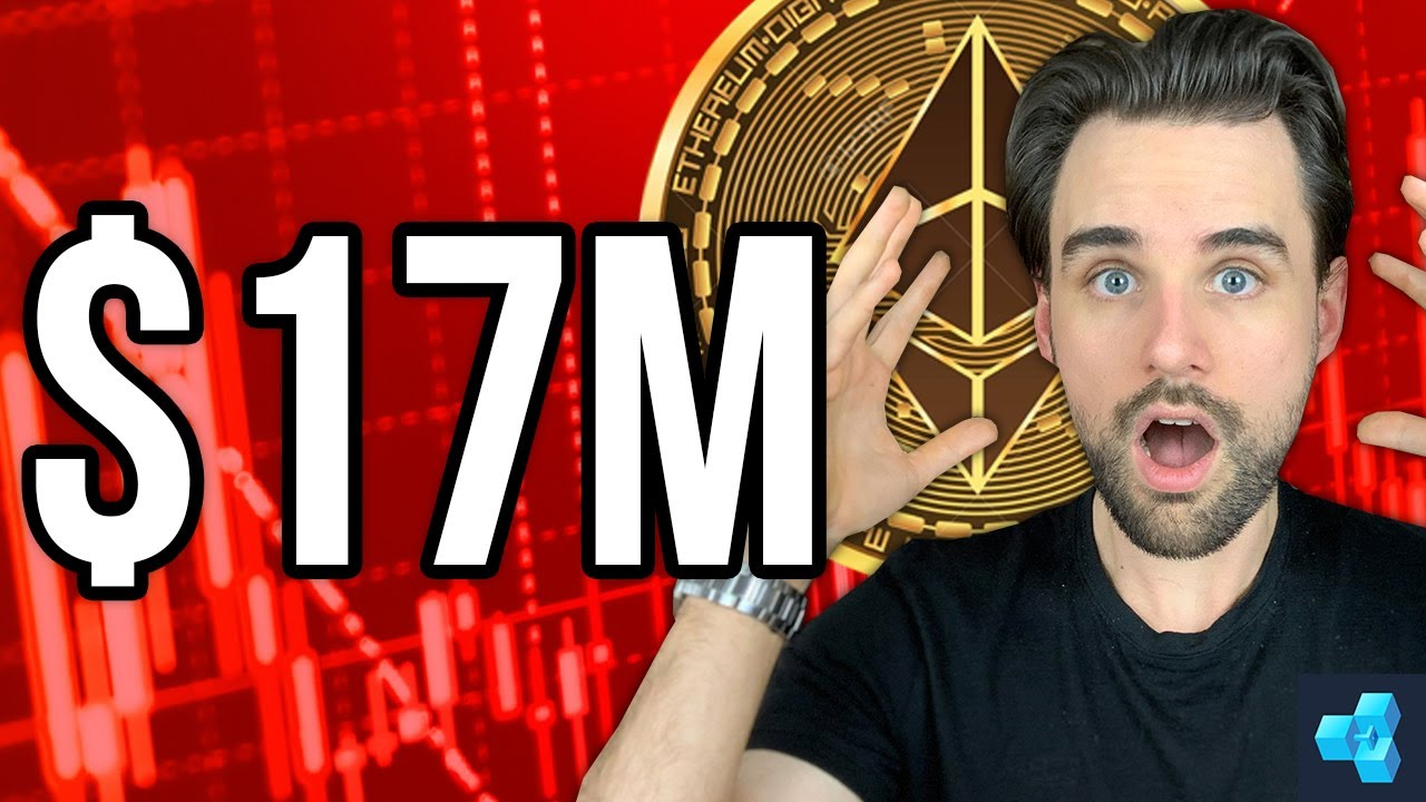 This Guy Built a $17,000,000 Cryptocurrency Exchange! 7