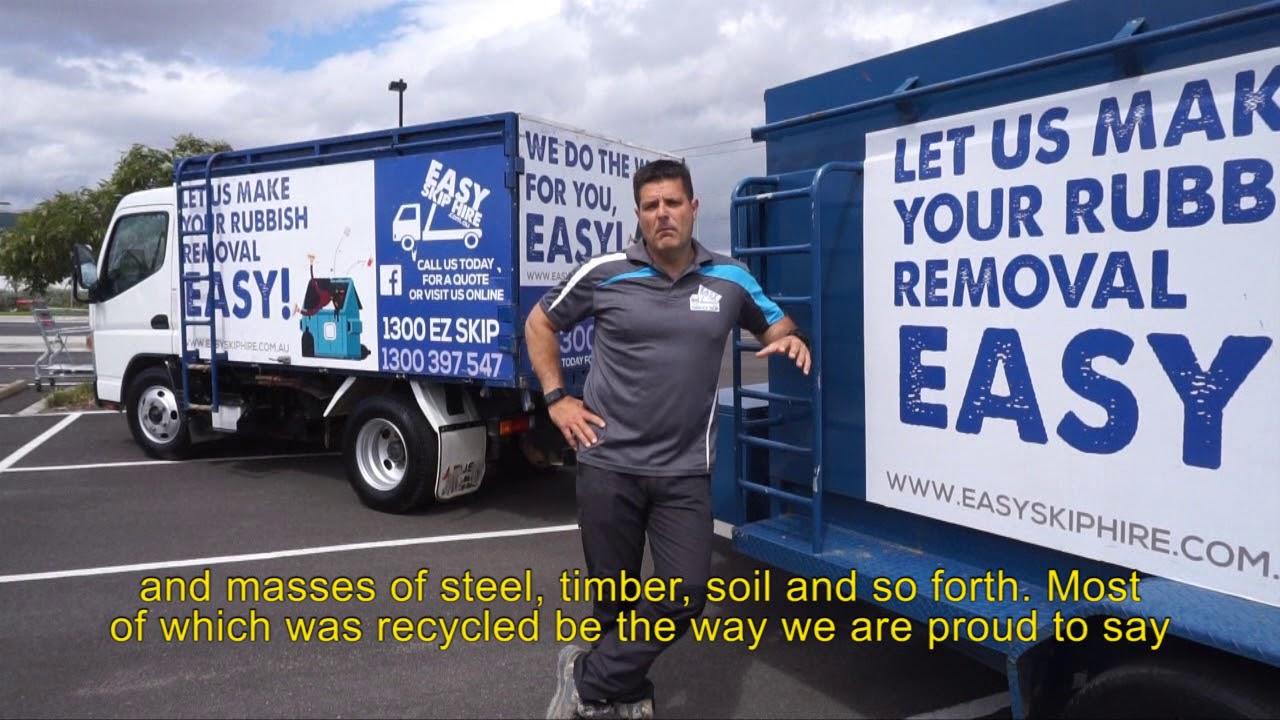 Safe Work Method Statements | Fully Insured | Rubbish Removal Melbourne