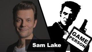 Сэм Лэйк и его жизненный путь (Quantum Break, Max Payne, Alan Wake) [GamePerson]