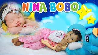NINA BOBO - LAGU ANAK POPULER ( LULLABY SONG ) - COVER AYASHA