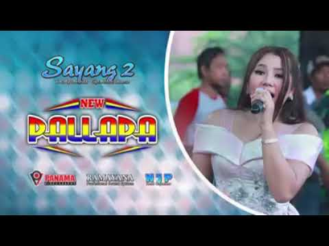 Free Download Via Vallen Sayang 2 New Pallapa Mp3 dan Mp4