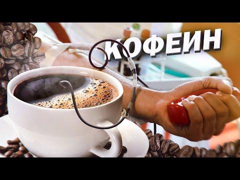 Кофе вызывает зависимость? Как действует кофеин?