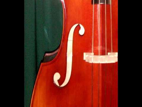 Double bass Glück