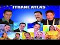 ITRANE ATLAS - اغاني رائعة جدا على إيقاعات أطلسية أمازيغية للفنانين الكبار