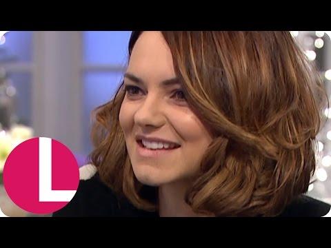 Kara Tointon on Her New Period Drama The Halcyon  Lorraine