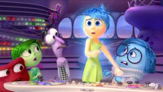 Inside Out | Clip: Pizza | Vlaamse Versie Hd