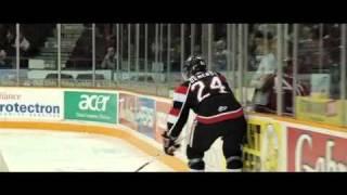 'Sacrifice' Movie trailer featuring the Ottawa 67's