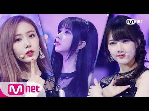 [GFRIEND - Time for the moon night] Comebace Stage | M COUNTDOWN 180503 EP