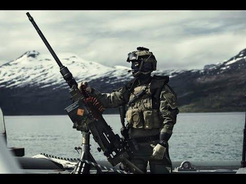 Norwegian Military Recruitment Ad