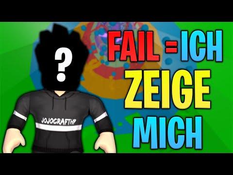 Ich ZEIGE mich wenn ich Tower of Hell nicht GEWINNE! (Face Reveal?) | Roblox/Deutsch