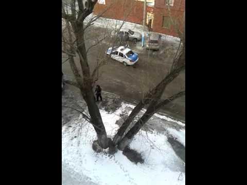 Петропавловск ужас полиция как ведет себя