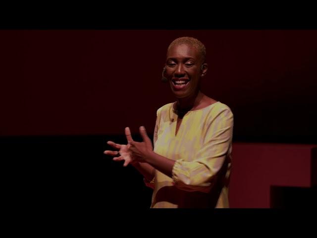 Comment passer de l'idée à un modèle performant | Chantal DAGNAUD | TEDxPointeaPitre