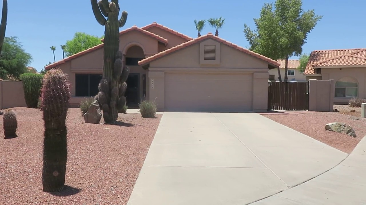 14438 S 35th Pl (Phoenix)   Home For Rent