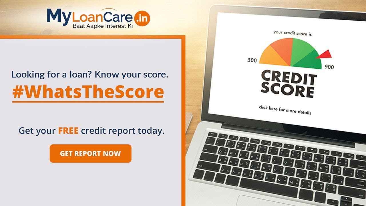 Check Your Credit Score For Free >> Check Your Credit Score For Free And Know How To Improve Youtube