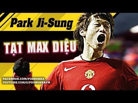 [Fo3 Korea] - Test Park Ji-Sung và mở gói MU Legend Class 92 FIFA ONLINE 3 2017