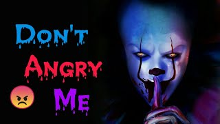 Top 5 Boy Attitude Ringtone 2020    angry mood off    inshot music