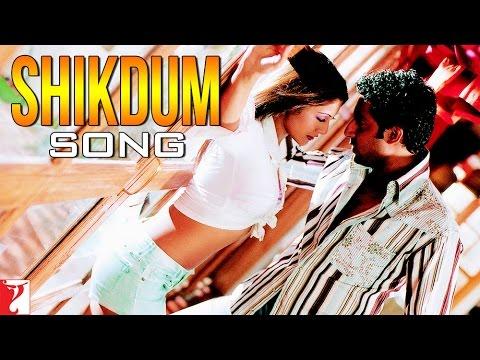 Shikdum Song   Dhoom   Abhishek Bachchan   Rimi Sen   Shaan   Shreya Ghoshal