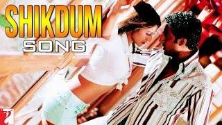 Shikdum Song | Dhoom | Abhishek Bachchan | Rimi Sen | Shaan | Shreya Ghoshal