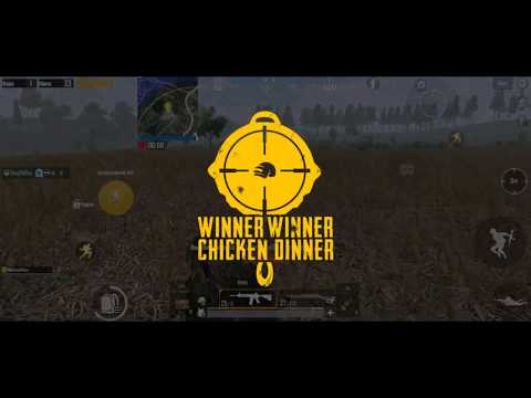 PUBG Mobile OldBoy FIRST TIME WITH GYROSCOPE/ПЕРВЫЙ РАЗ С ГИРОСКОПОМ