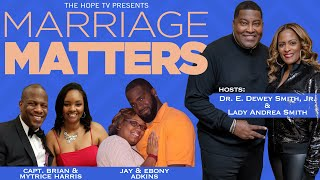 Marriage Matters (Episode 6)