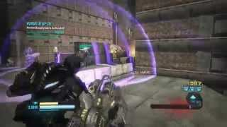 Transformers: Rise of the Dark Spark - Multiplayer Gameplay (Lockdown)