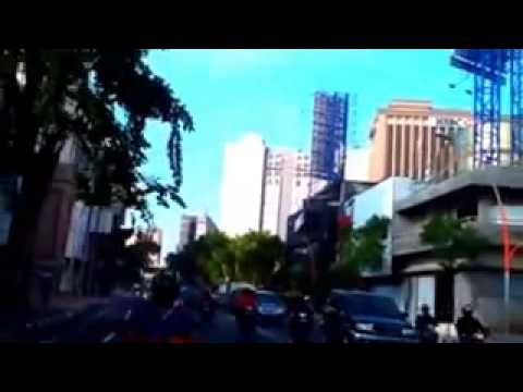 Surabaya City Guide - Surabaya city center