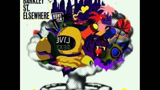 Gnarls Barkley St. Elsewhere - Crazy