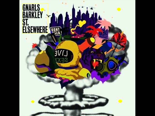 Gnarls Barkley St Elsewhere Crazy Chords Chordify