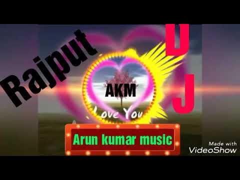Naino Ki To Baat Naina Jaane Hai (A.K.M) Fast DJ Mast Hard.mp4