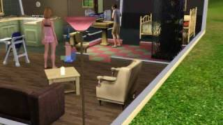 Sims 3 Potty Training