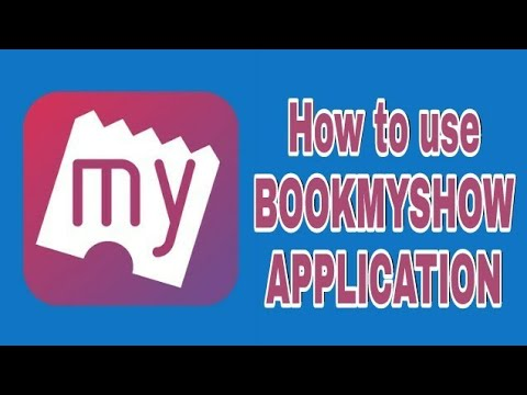 How to book match ticket using BOOKMYSHOW