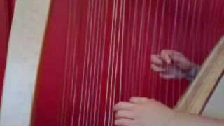 um abraco no bonfa - Joao Gilberto op chromatische harp Mirjam Rietberg