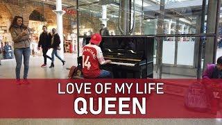 Queen Love Of My Life