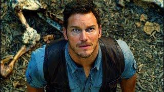 Indominus Rex Escape Scene - Jurassic World (2015) Movie Clip HD