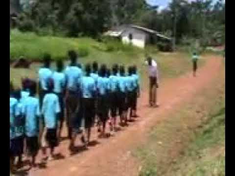 Enseignant école Publique De Dargala Au Cameroun