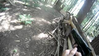 WOLF PACK AIRSOFT kwa m1911 MKIV montage Thumbnail