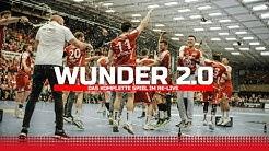 Die Eulen Ludwigshafen vs. GWD Minden | 34. Spieltag Saison 2018/19