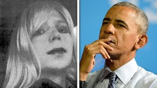 Will Obama Release Chelsea Manning?